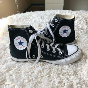 Chuck Taylor All Star High Top (Unisex Shoe)